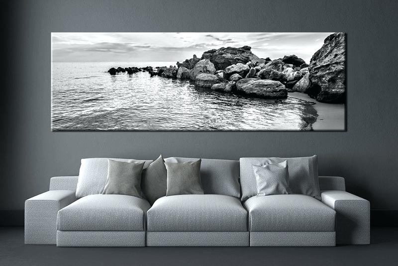 Cheap Black And White Wall Art Regarding Recent White Wall Decor Home Decor Ideas Bedroom Elegant Black And White (View 15 of 15)
