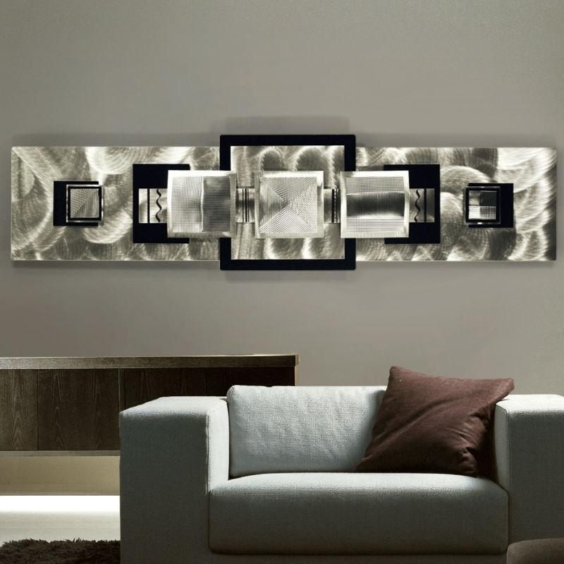 Cheap Contemporary Wall Art Regarding Popular Affordable Contemporary Wall Decor — Npnurseries Home Design (View 6 of 15)