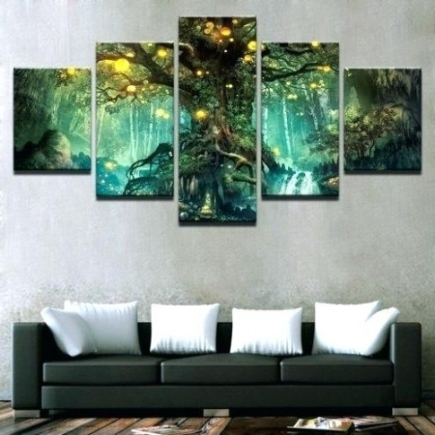 Cheap Wall Art Prints Superb 10 Photo Of Oversized Canvas Within Well Known Cheap Oversized Wall Art (View 6 of 15)