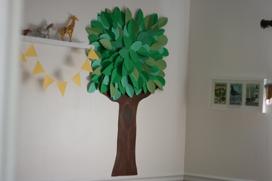 Children's 3D Wall Art (View 6 of 15)