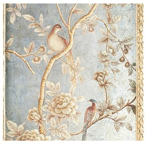 Chinoiserie Wall Art With Regard To Famous Wall Art Ideas Design : Well Appointed House Chinoiserie Wall Art (View 10 of 15)