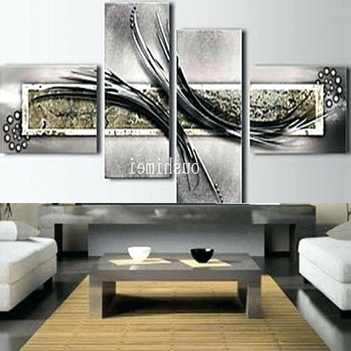 Classy Wall Art Regarding Well Known Endearing Wall Art For Living Room Painting Also Home Decorating (View 13 of 15)