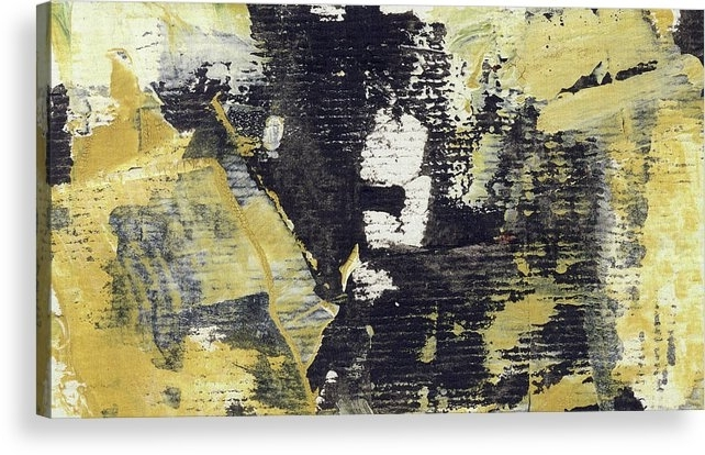 Contemporary Abstract Wall Art With Fashionable Pandora's Box – Contemporary Abstract Wall Art Painting Acrylic (View 5 of 15)