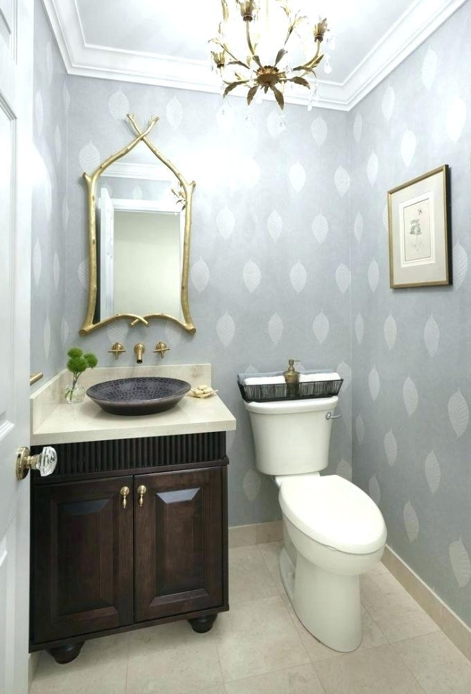 Contemporary Bathroom Wall Art (View 3 of 15)