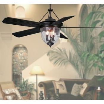 Costco Look'a'like For $179 With Amazing Reviews! Think I've With Popular Outdoor Ceiling Fans At Costco (View 3 of 15)