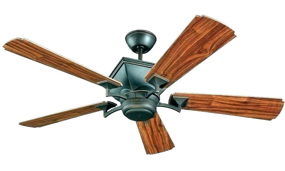 Craftsman Outdoor Ceiling Fans Pertaining To Most Current Ceiling Fans Outdoor Craftsman Ceiling Fan Outdoor Style Fans Hunter (View 8 of 15)