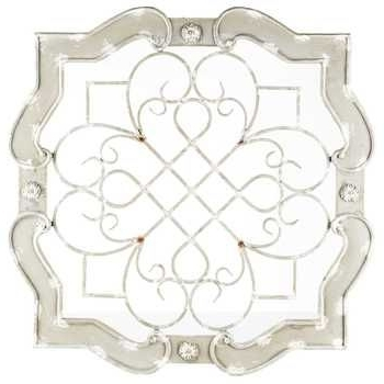 Cream Metal Wall Art Throughout Famous Get Antique Cream Wood & Metal Wall Decor Online Or Find Other Wall (View 1 of 15)