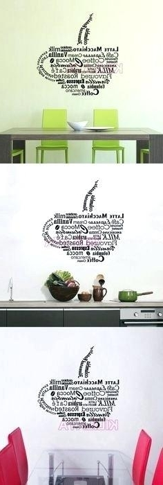 Featured Photo of Cucina Wall Art Decors