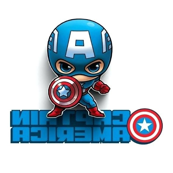 Current Avengers 3D Wall Light Australia Marvel Captain Decor – Aliaracconti With Regard To Marvel 3D Wall Art (View 3 of 15)