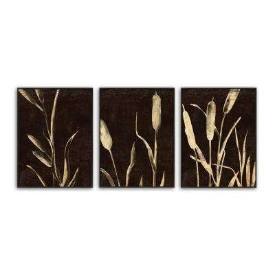 Current Dark Brown – Art Prints – Wall Art – The Home Depot Pertaining To Brown Framed Wall Art (View 11 of 15)