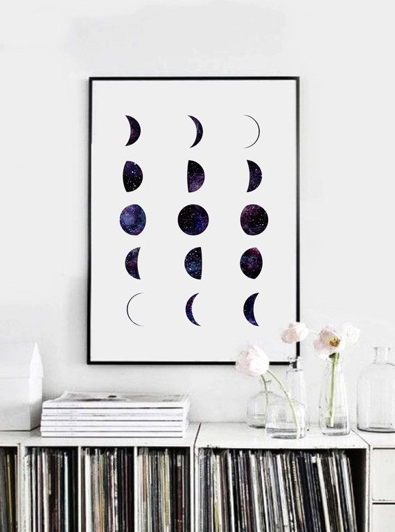 Current Decorate Bedroom With Wall Art – Pickndecor Intended For Wall Art For Bedrooms (View 12 of 15)