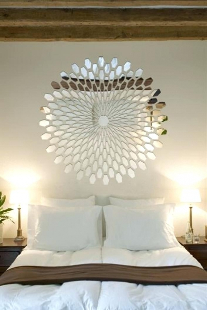 Current Diy Mirror Wall Decor Ideas Diy Mirrored Mosaic Wall Art Diy Wall With Diy Mirror Wall Art (View 5 of 15)