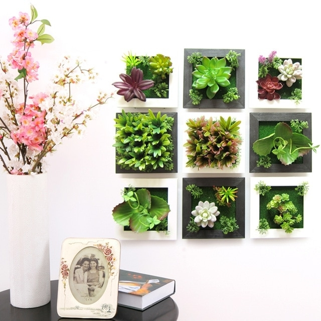 Featured Photo of Floral & Plant Wall Art