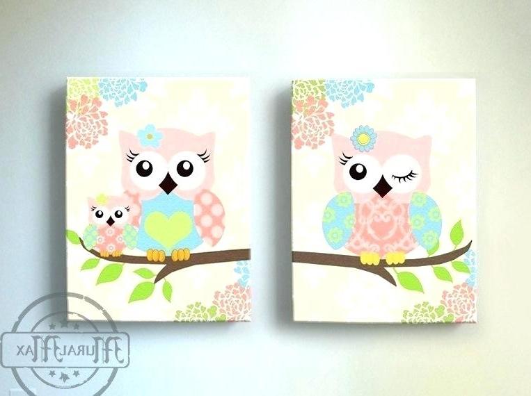 Current Kids Canvas Wall Art Boy Nursery Canvas Wall Art Canvas Art Ideas Within Kids Canvas Wall Art (View 9 of 15)