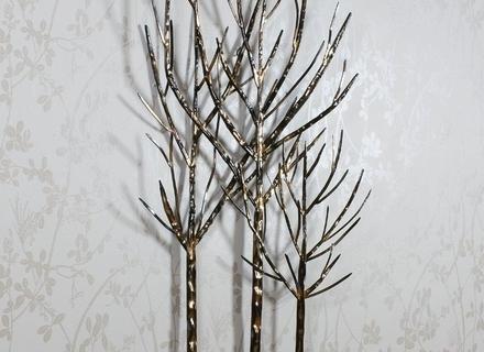 Current Kohls Metal Tree Wall Art Inside 13 Wall Art Tree, Metal Wall Art And Wall Decor Trees Gurtan Designs (View 1 of 15)