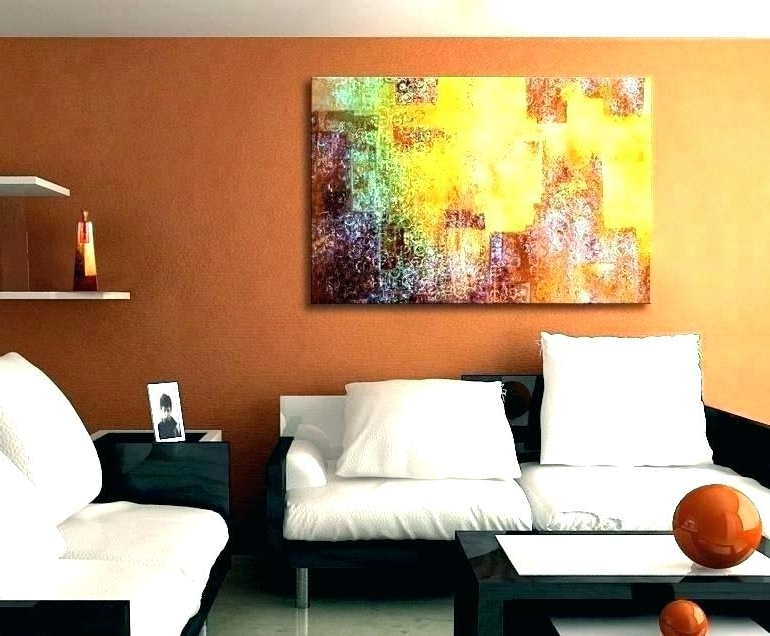 Current Large Abstract Canvas Wall Art With Regard To Large Prints For Wall Wall Arts Large Abstract Canvas Wall Art Big (View 3 of 15)