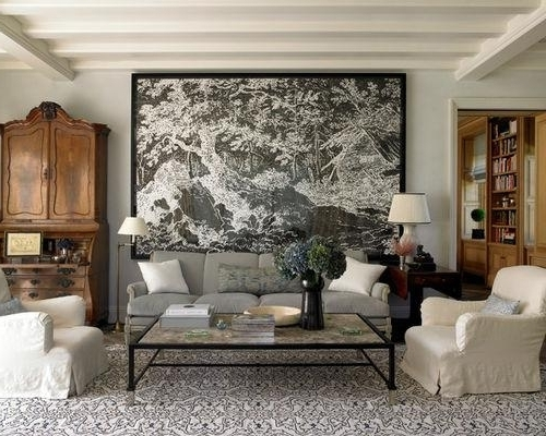 Current Large Framed Wall Art Pertaining To 3 Panel Framed Art Wall Print Painting Large Hd Picture Home (View 4 of 15)