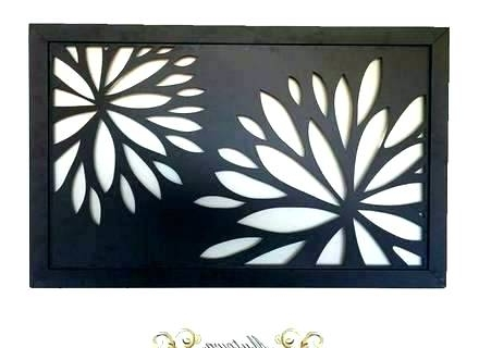 Current Metal Framed Wall Art Full Size Of Wall Metal Wall Art Framed Metal Regarding Metal Framed Wall Art (View 11 of 15)