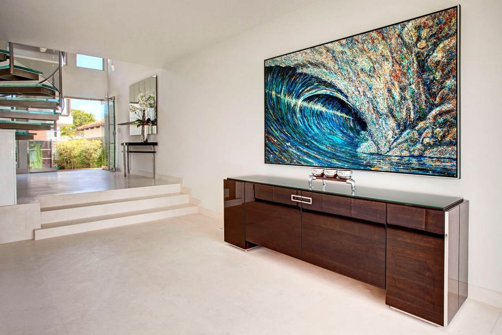 Current Modern Oversized Wall Art Inside Oversized Wall Art Attractive Large Artwork For Prints Cool Modern (View 12 of 15)