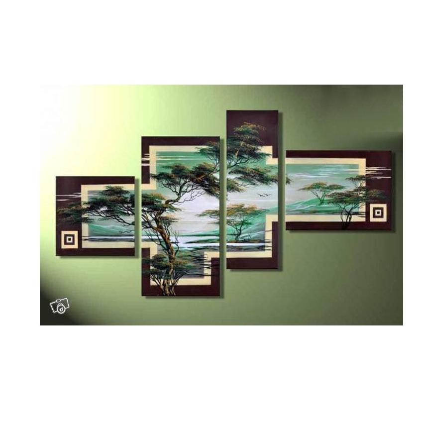 Current Multi Panel Wall Art Roselawnlutheran, Multi Piece Wall Art – Swinki Regarding Multiple Piece Canvas Wall Art (View 4 of 15)
