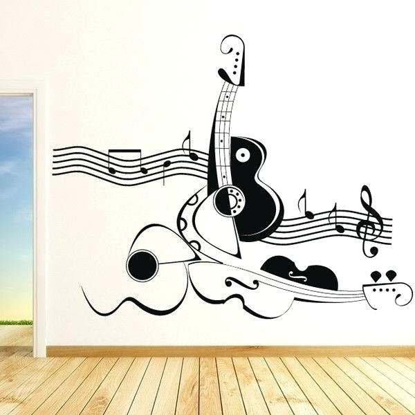 Current Music Themed Wall Art Best Music Wall Art Ideas Only On Music Wall With Music Themed Wall Art (View 3 of 15)