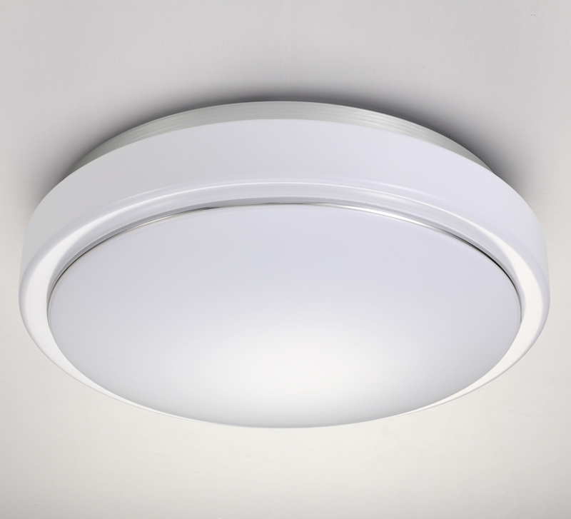 Current Outdoor Ceiling Fans With Motion Sensor Light Throughout Interior Motion Sensor Ceiling Light (View 10 of 15)