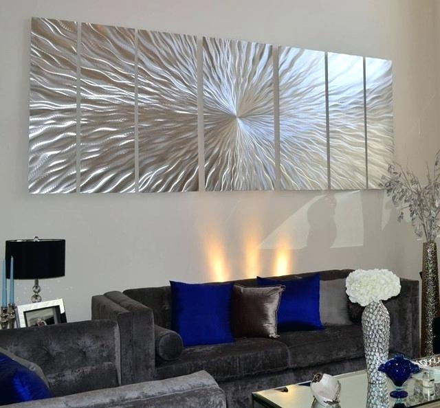 Current Oversized Modern Wall Art Abstract Art Painting Modern Wall Art Inside Oversized Wall Art Contemporary (View 2 of 15)
