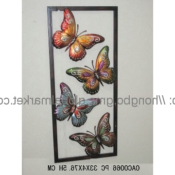 Decorative Wrought Iron Tree Wall Art Manufacturer From Fuzhou China Pertaining To Popular Wrought Iron Tree Wall Art (View 4 of 15)