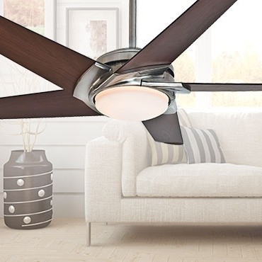 Delmarfans Within Casablanca Outdoor Ceiling Fans With Lights (View 9 of 15)
