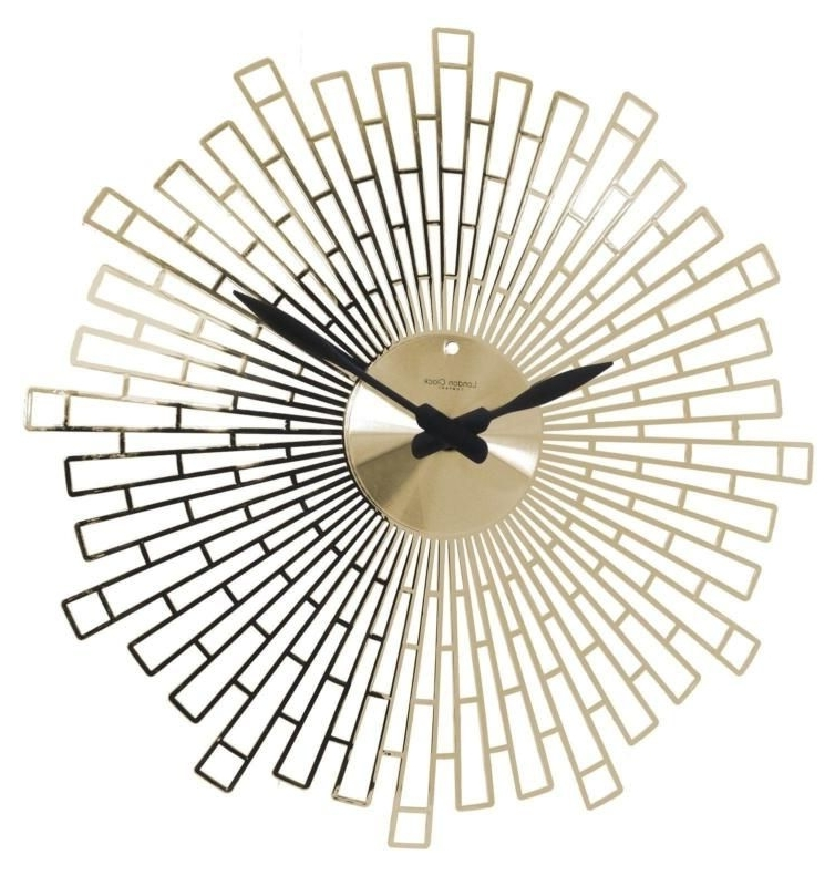 Design – Timepieces (View 3 of 15)