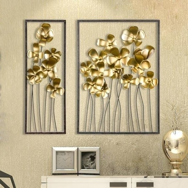 Designer Metal Wall Art Designer Metal Wall Art Adorable Wall Art Within Favorite Artisan Metal Wall Art (View 14 of 15)