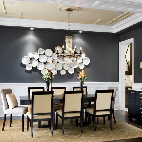 Dining Room Wall Art Houzz Simple Design Decor 500X500 Marvelous With Best And Newest Houzz Abstract Wall Art (View 12 of 15)