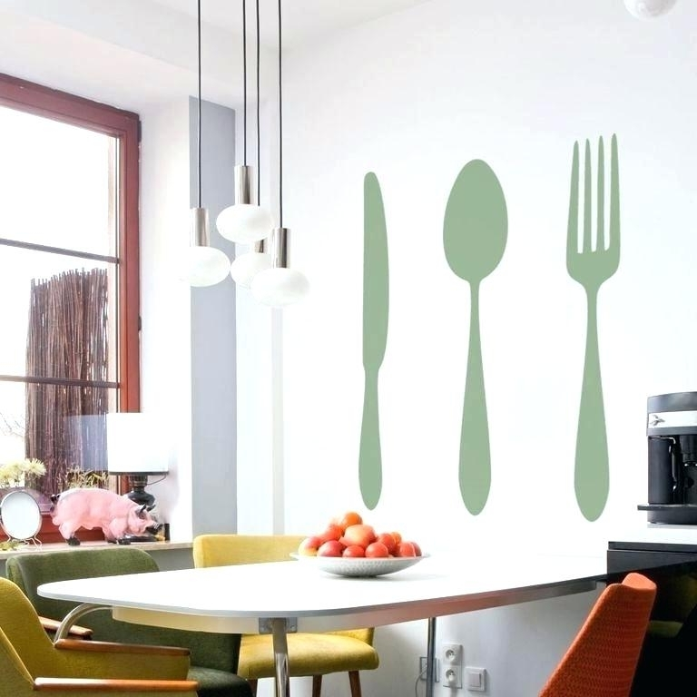 Dining Wall Art Room Ideas For Area – Eviecahir With 2017 Kitchen And Dining Wall Art (View 15 of 15)