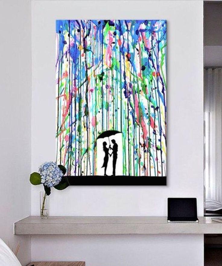 Diy Framed Art Ideas Luxury 78 Best Wall Art Images On Pinterest Regarding Well Liked Pinterest Diy Wall Art (View 4 of 15)
