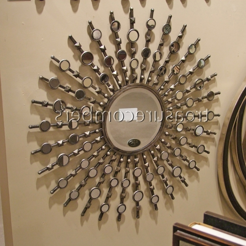 Diy Mirror Wall Decor – Gpfarmasi #cbc70F0A02E6 Throughout Favorite Diy Mirror Wall Art (View 8 of 15)