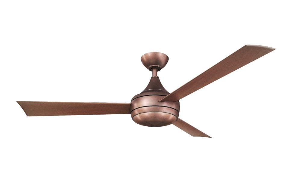 Donaire Ceiling Fan For Balcony Terrace Verandah Outdoor Spaces Inside Trendy Outdoor Ceiling Fans For Wet Areas (View 1 of 15)