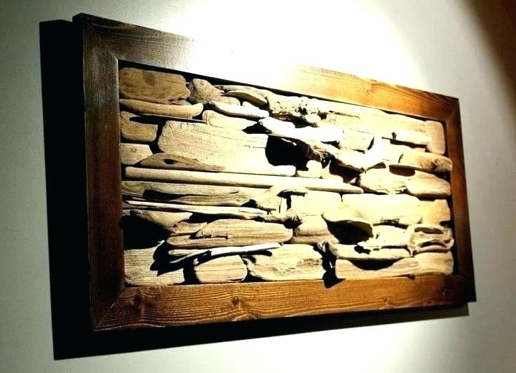 Driftwood Wall Art For Sale Wall Art Large Driftwood Wall Art Gypsy Regarding Fashionable Driftwood Wall Art For Sale (View 2 of 15)