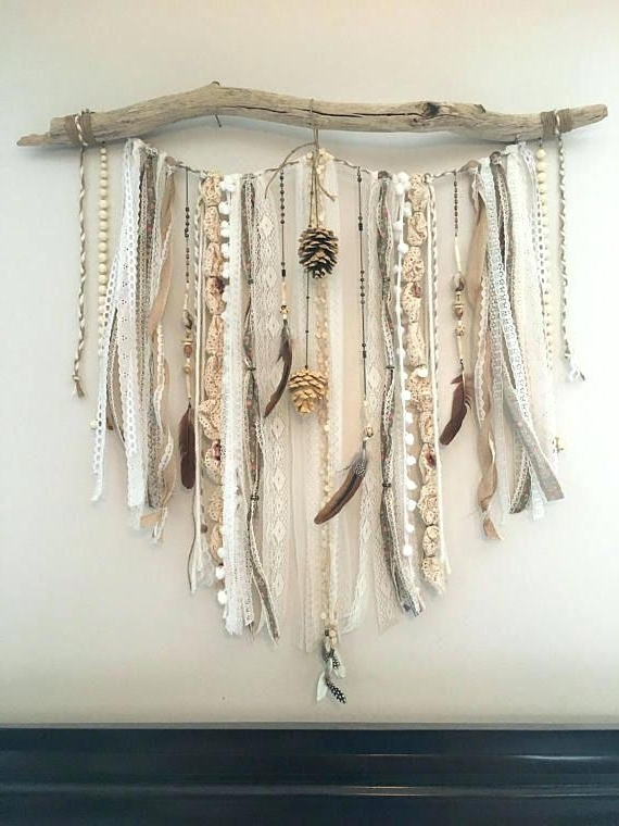 Driftwood Wall Art Sale (View 5 of 15)