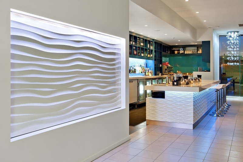 Dunes – 3D Wall Panels With Regard To Well Known Gold Coast 3D Wall Art (View 3 of 15)