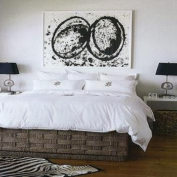 Dwell Studio Wall Art Unique Black White Modern Abstract Ink With Regard To 2018 Dwell Abstract Wall Art (View 6 of 15)