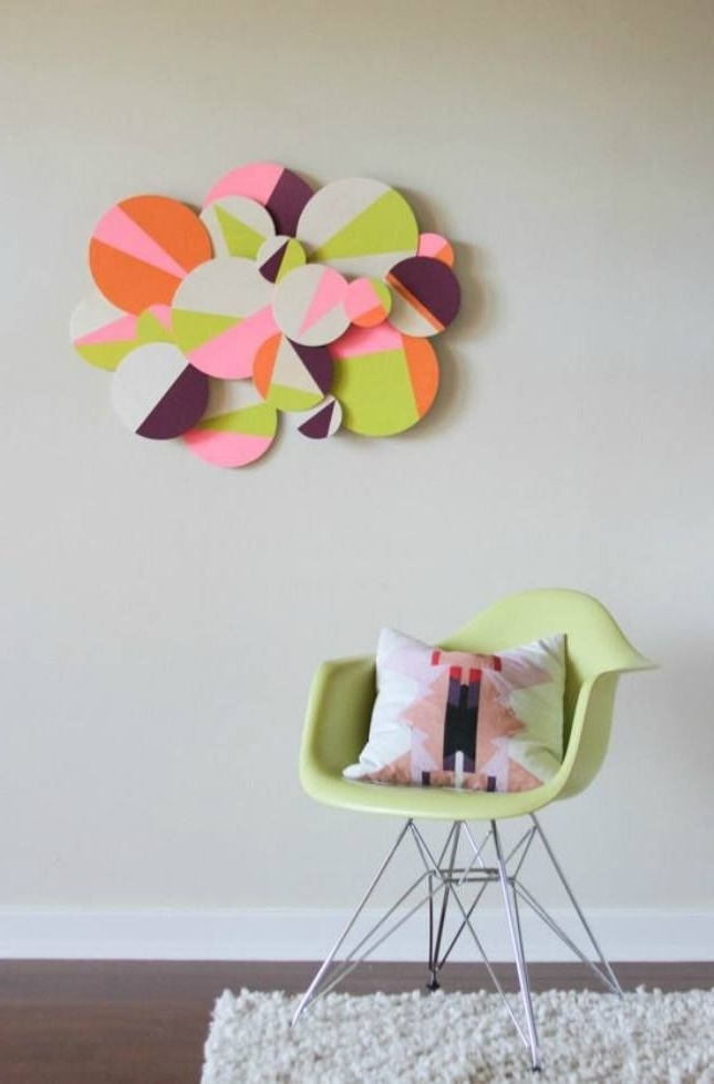 Featured Photo of Do It Yourself 3D Wall Art