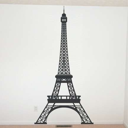 Eiffel Tower Wall Hanging Art Within Famous Unique Picture For Home Design Ideas With Eiffel Tower Wall Art (Gallery 6 of 15)