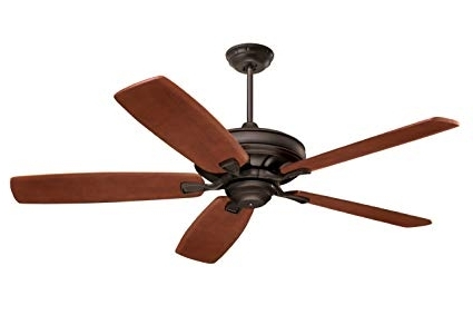 Emerson Ceiling Fans Cf788Orb Carrera Grande Eco Indoor Outdoor With Latest Energy Star Outdoor Ceiling Fans With Light (Gallery 7 of 15)