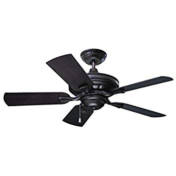 Emerson Cf542Orb Veranda Indoor/outdoor Ceiling Fan, 42 Inch Blade Regarding Fashionable 42 Inch Outdoor Ceiling Fans (View 11 of 15)