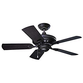 Emerson Cf542Orb Veranda Indoor/outdoor Ceiling Fan, 42 Inch Blade Regarding Fashionable 42 Inch Outdoor Ceiling Fans (View 14 of 15)