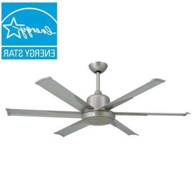 Energy Star – Troposair – Ceiling Fans – Lighting – The Home Depot Pertaining To Favorite Energy Star Outdoor Ceiling Fans With Light (Gallery 1 of 15)