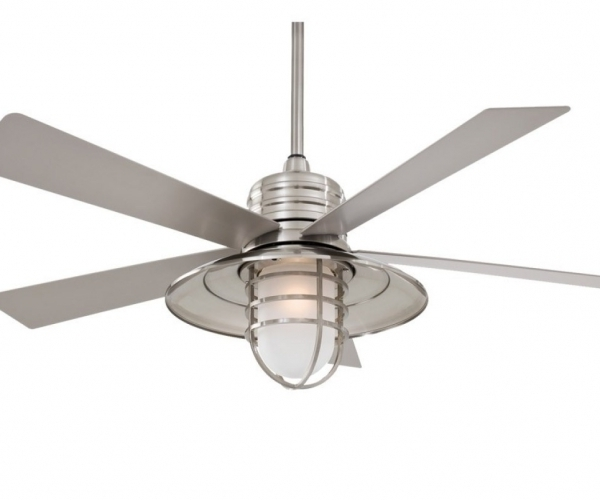Enthralling Myths Along With Outdoor Ceiling Fan To Beautiful In Fashionable Outdoor Ceiling Fans And Lights (View 10 of 15)