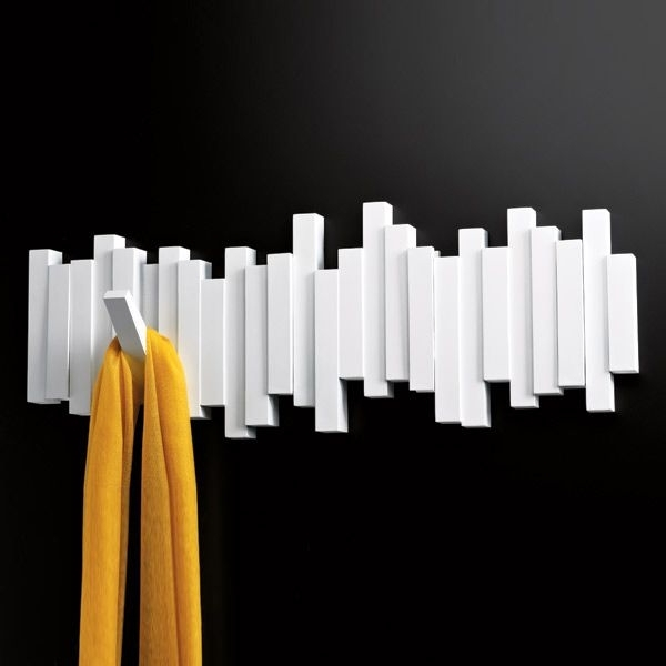 Entry Ways, Mudrooms, And Pertaining To Wall Art Coat Hooks (View 3 of 15)
