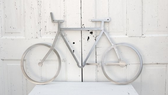 Etsy Within Preferred Bike Wall Art (Gallery 14 of 15)