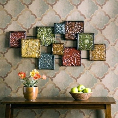 Exclusive Wall Decor Ideas For Exclusive Wall Decoration With Inside Favorite Exclusive Wall Art (View 4 of 15)
